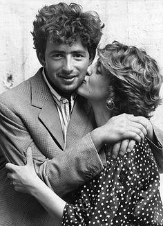 Emma & Matthew * 1987