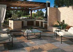 Mirage Evo_2/e ardesie african stone   Gartenwelt   Bauhorizont