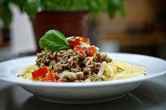 Thai-Bolognese
