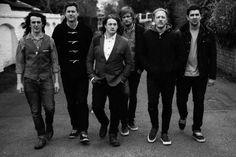The Black Keys, Back To Black, Black And White, Half Moon Run, Kaiser Chiefs, Tom Odell, Ben Howard, Two Door Cinema Club, Catfish & The Bottlemen