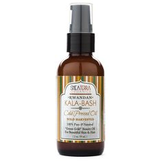 """Anti-aging """"powerhouse"""" oil!!* Apply this oil before showering & steam facials."""