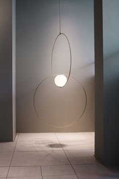 Ten Dazzling New Lights from Salone del Mobile - NYTimes.com