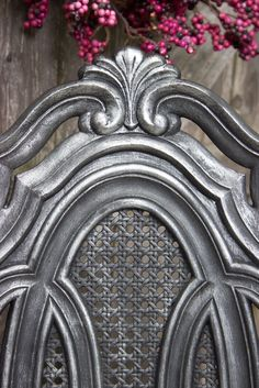 14 Antique-Silver-Furniture-Finish-Thicketworks-for-Heirloom-Traditions-at-The-Graphics-Fairy-Detail-Back