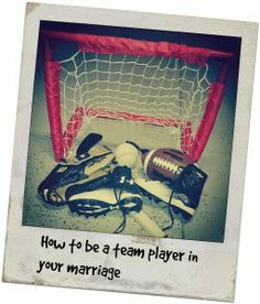 Pintastic Pinteresting Party #19 - CalledToBeAMom.com - How to be a Team Player in Your Marriage May 1, 2014