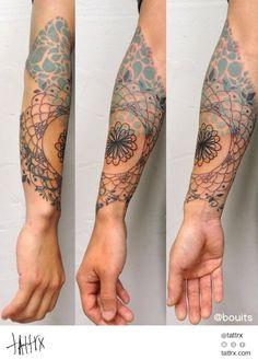 Bouits tattoo