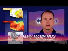 Mesonet Weather (11/05/16) Al Sutherland and Gary McManus compare October 2016's precipitation and temperatures to average.