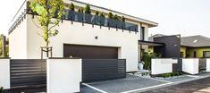 House Fence Design, Door Design, Main Gate, Backyard Fences, Home Fashion, Facade, Exterior, Doors, Mansions