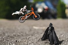 Awesome People Doing Awesome Things | 24 Pictures Of Stormtroopers Doing Awesome Things!