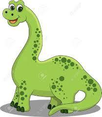 Resultado de imagen de dibujos de dinosaurios a color