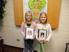 Leader in Me - Oak Grove School: 2nd Grade 7 Habits Journals