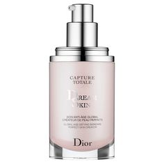 Dreamskin works and feels like a dream! I use this every single day. It feels amazing and instantly makes my skin look more even, smoother, and brighter. -Autumn H., Assistant Merchant -.com #Sephora #DailyObsessions #Dior