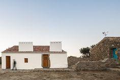 Authentic Alentejo Houses<br>Evora, Portugal