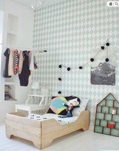 Ideas sencillas para decorar dormitorios infantiles (casos de éxito) · A few simple ideas to decorate your kids bedroom