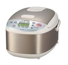 Zojirushi micom fuzzy logic rice cooker uses power, for use in the UK and Europe. Yum Asia is number one for high quality Japanese rice cookers 3 Cup Rice Cooker, Best Rice Cooker, Small Kitchen Appliances, Kitchen Gadgets, Cooking Gadgets, Bento, Perfect Brown Rice, Zojirushi Rice Cooker, Beef Soup Recipes