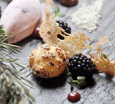 Dessert Professional   The Magazine Online - Forest Heartbeat
