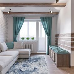 To create a complete image of the interior … – Door Living Room Decor On A Budget, Living Room Sofa, Home Living Room, Interior Design Living Room, Living Room Designs, Interior Door, Colourful Living Room, Beautiful Living Rooms, Sitting Room Decor