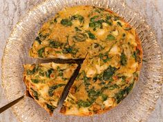 Food network recipes 264164334380124856 - Get Crab and Artichoke Frittata Recipe from Food Network Source by kerrypersad Giada Recipes, Brunch Recipes, Seafood Recipes, Cooking Recipes, Spinach Frittata, Frittata Recipes, Breakfast Dishes, Breakfast Ideas, Breakfast Recipes