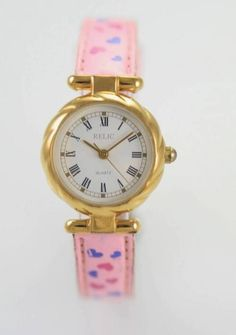 Shop for mens and ladies designer watches at Watch Liquidators. Browse our latest collection of Timex, Casio, Bulova and many more. Pink Leather, Gold Watch, Bracelet Watch, Steel, Bracelets, Quartz Watches, Accessories, Women, Bracelet