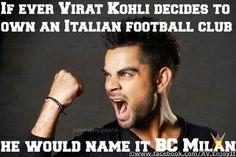 22 Virat Kohlis BC MC Memes Guaranteed To Make You Laugh