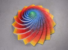 Amazing Psychedelic Sculptures That Will Blow You Away! ♥ | ©