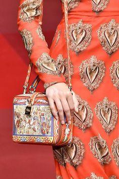 Dolce & Gabbana Spring #bags