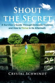 Straight answers for anyone going through abuse. by Crystal Schwindt, http://www.amazon.com/dp/B00BHJ7LZK/ref=cm_sw_r_pi_dp_jkwjrb102MYWD