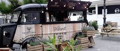 Fever Tree - SigaElFoodTruck