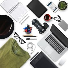 Waarom ik een hekel heb aan productfoto's maken voor mijn blog