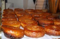 De bons petits kouign amman à déguster à  tout moment de la journée ! Un dessert typiquement breton rapide et très simple à réaliser avec le cookin et qui ne nécessite pas de multiple tourage