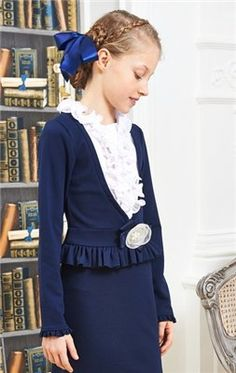 Cute Baby Girl Outfits, Kids Outfits, Cool Outfits, School Fashion, Kids Fashion, School Uniform Girls, Young Fashion, Baby Kids Clothes, Little Girl Fashion