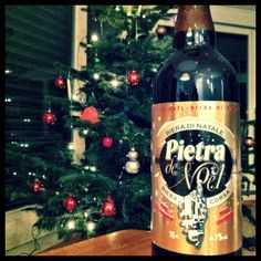 Christmas beer review