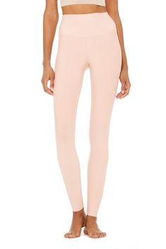 bbb445d8fb0 High-Waist Airlift Legging   Women's Yoga Leggings Leggings Sale, Wear  Test, 4