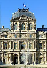 Photo de Palais du Louvre, Paris 01, PA00085992