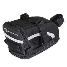 Bike Seat Packs - Serfas Speed Bag *** Want additional info? Click on the image.
