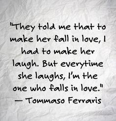 I love love.
