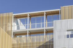Gallery of Lucien Cornil Student Residence / A+Architecture - 2