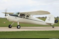 Cessna 120 aircraft picture