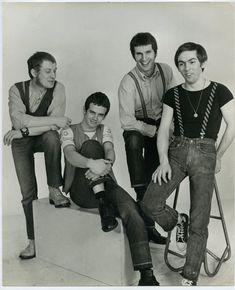 Skinhead, Slade Slade Band, Noddy Holder, Skinhead, Glam Rock, 25th Anniversary, Lineup, The Rock, Rock Bands, Rock N Roll