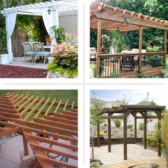 thisoldhouse.com | from Best Reader Arbors and Pergolas 2013