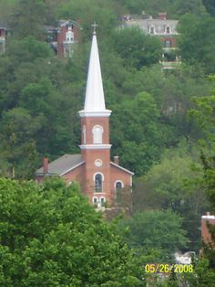 Galena Illinois Galena Illinois, Places To Go, City, Building, Pictures, Photography, Travel, Photos, Photograph