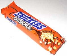 Snickers Cruncher