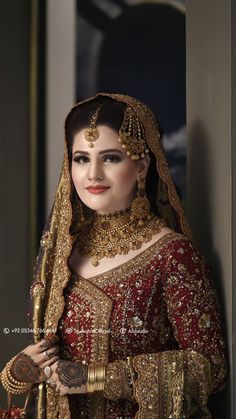 All Ethnic Customization with Hand Embroidery & beautiful Zardosi Art by Expert & Experienced Artist That reflect in Blouse , Lehenga & Sarees Designer creativity that will sunshine You & your Party Worldwide Delivery. Bridal Mehndi Dresses, Pakistani Wedding Outfits, Bridal Dress Design, Pakistani Wedding Dresses, Bridal Outfits, Bridal Gowns, Pakistani Bridal Couture, Pakistani Bridal Makeup, Indian Bridal