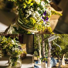 Cyclades island wedding Tzia