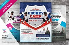 auction flyer templates