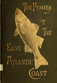 133 best books images on pinterest comics comic books and comic book the fishes of the east atlantic coast that are caught with hook and line by louis fandeluxe Choice Image