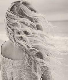 DIY Beach Hair Spray ,