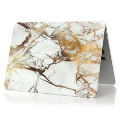 Newest Black White Marble Texture Case Cover For Funda Macbook Air 11 13 Pro Retina 12 13 15 inch 360 Protector Skins Laptop Bag Apple Macbook Pro, Macbook 12, Macbook Air 11 Inch, Macbook Pro 15 Case, Macbook Air Pro, Laptop Cases, Macbook Skin, Computer Laptop, Macbook Air 13 Pouces