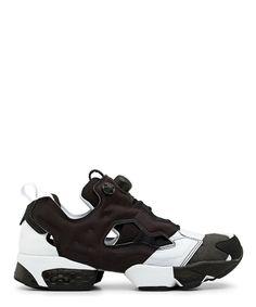 11 BORIS BIDJAN SABERI X REEBOK INSTA PUMP FURY OG LOW TOP SNEAKER-SS14BORS7 - SneakerBoy