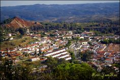 La Zarza (Calañas, Huelva), by @juanlazarza