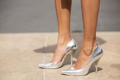 NYFW Shoes � They Live Up To The Hype #refinery29
